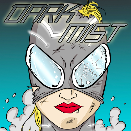Read Dark Mist - Year One on LINE Webtoon