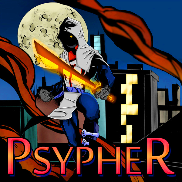 Read Psypher on LINE Webtoon