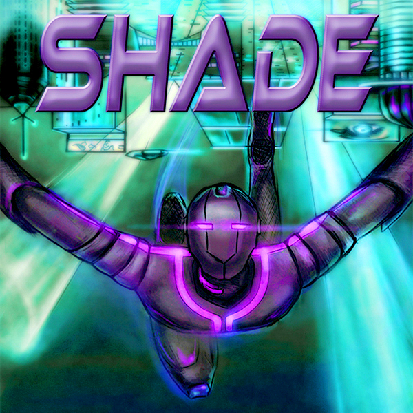 Read Shade on LINE Webtoon